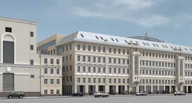 Утепление фасадов домов капитальный ремонт